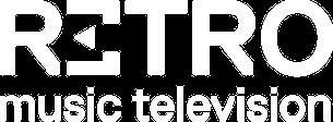 Retro Music Television - Celoplošná hudební televize se zaměřením na největší hity a hudební informace od šedesátek do počátku nového milénia.