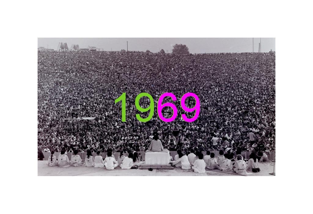 Co přinesl rok 1969?